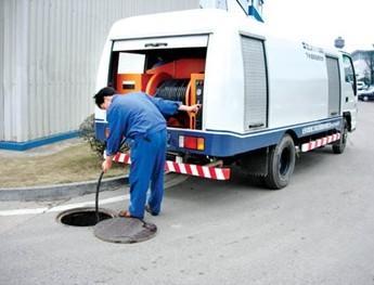 泗阳化粪池清理