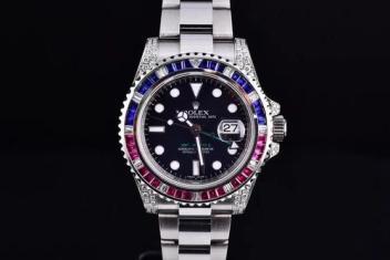昆明手表回收