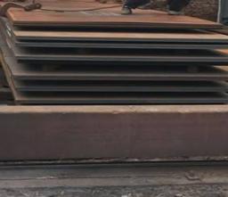 石家庄钢板出租