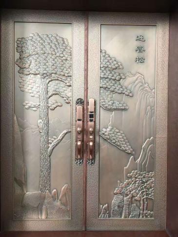东昌府区防盗门开锁_无锁不开|实力雄厚