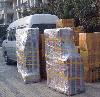 江油个人搬家专业可靠节省搬家时间