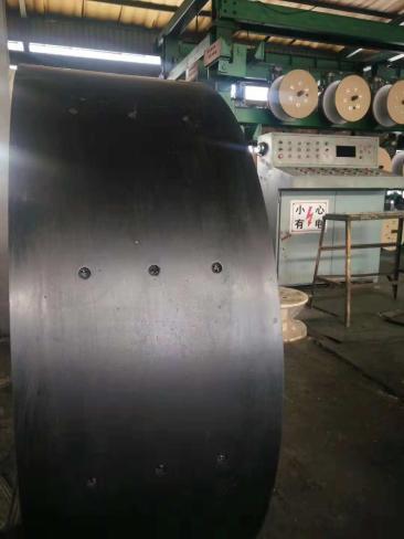 耐高温提升带厂家 斗提机钢丝绳提升带