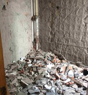 昆明室内拆除 专业技能-专业服务