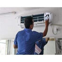 贵阳空调上门维修一口价多少钱?