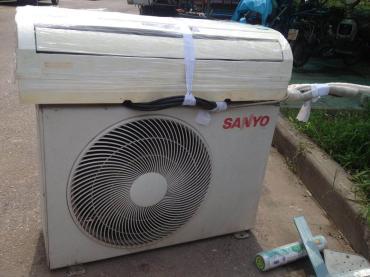 保定空调维修公司 检查-报价-维修