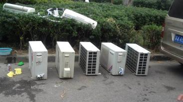 保定空调加氟保定空调移机维修