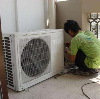 保定空调维修安装移机 没修好不收取任何费用