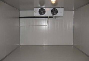 南充冷库设计多少钱一个?