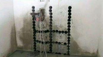 上海切墙打孔多少钱_专业切墙_切墙门洞