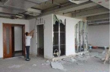 上海哪里有拆除打孔公司_拆除切割维修