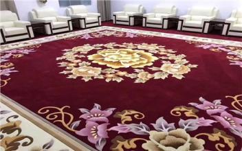武汉地毯定制公司