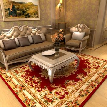 武汉地毯定制价格