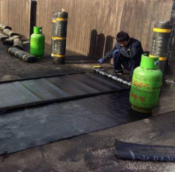 拉萨防水补漏保质保量完成施工任务