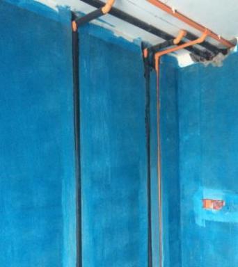 拉萨防水补漏公司施工质量可靠