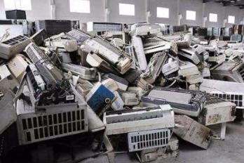 柳州废旧电器回收电话是多少?