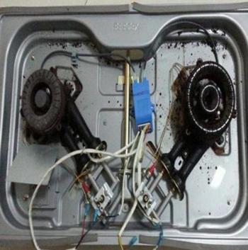 平湖鼎盛家电维修快速维修各类热水器故障