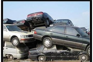 南京报废车回收价格