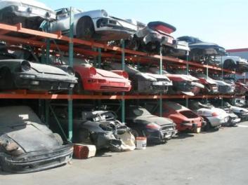 南京报废车回收公司