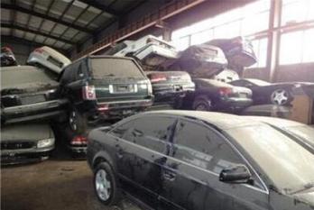 南京高价报废车回收经验丰富