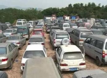南京高价报废车回收报废车回收的相关规定