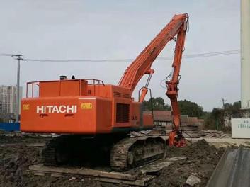 石家庄大中型挖掘机出租