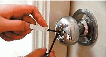 周口开锁安全更可靠
