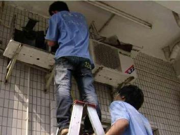 中山横栏空调维修哪里好