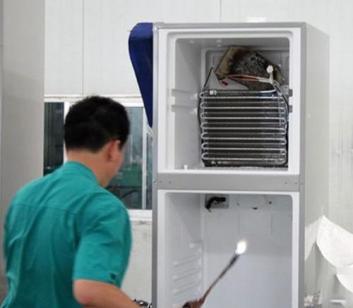 中山东升哪里有空调维修冰箱维修的公司