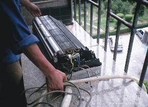 中山小榄空调维修哪里好技术过硬