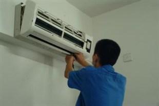 中山东升哪里有空调维修使用正规原厂配件