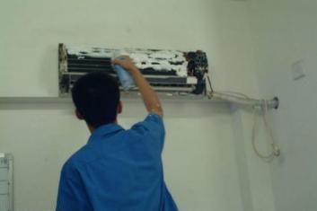 中山横栏空调维修哪里好服务周到