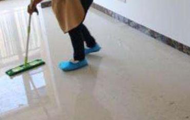 淮南开荒日常保洁保洁