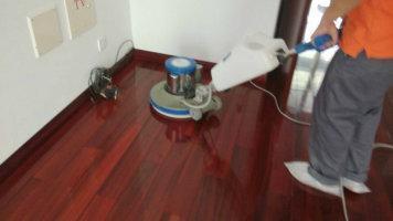 惠州地板清洗打蜡