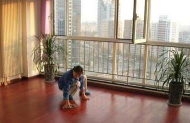 惠州地板清洗打蜡收费合理