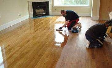 惠州地板清洗打蜡专业上门服务