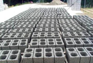 大连空心砖批发价格_多少钱一个平方