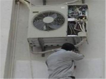温岭中央空调维修售后电话——节假日不休