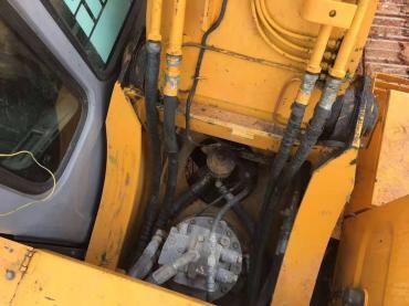 芜湖二手挖机买卖 出售国产精品挖掘机