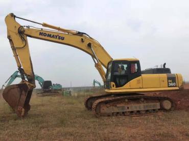 滁州二手挖机买卖与销售
