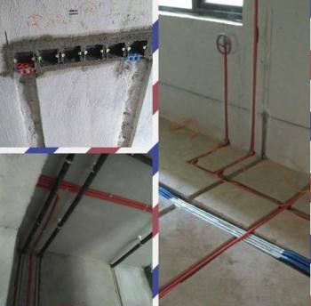 珠海水电改造安装维修