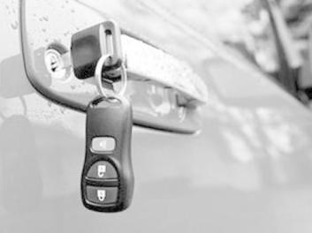 仙居开汽车锁安全可靠