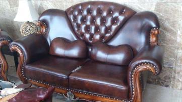 青岛沙发翻新 环保优质的服务