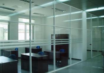 贵阳办公室隔断安装设计原则