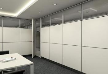 贵阳办公室隔断厂家为您打造专属空间