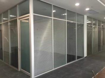 贵阳办公室隔断安装一站式服务