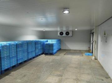 新乡万冰冷库安装施工质量可靠