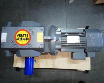 伺服电机专用蜗轮蜗杆减速机,S67YVP80M4,S77YVP90S4