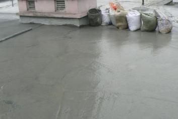 周口防水补漏工程