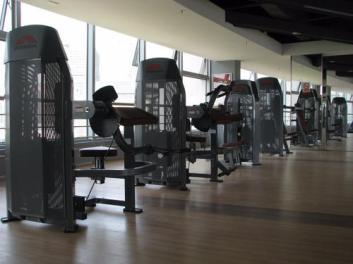 张家界健身器材维修技术精湛