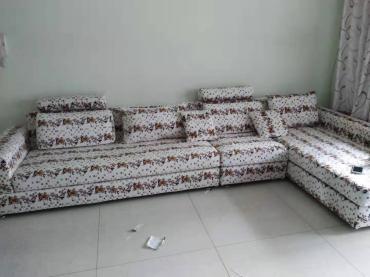 广元沙发套椅套沙发海绵垫定做